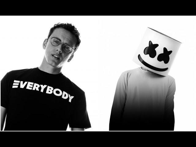 Logic - Everyday (Feat. Marshmello)
