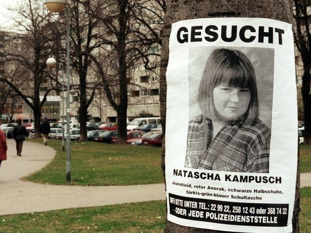 10 Kinder die verschwunden sind nach Jahren wiedergefunden wurden
