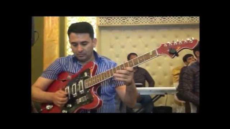 Qalib Aslan Manaf Agayev Segah-Qemerim Berde Sultan Saray Dj R@min Production