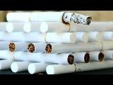 Сигареты. Из чего делают на самом деле. Получите шок, узнав правду