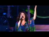 Большой сольный концерт Тамары Гвердцители — в пятницу на НТВ