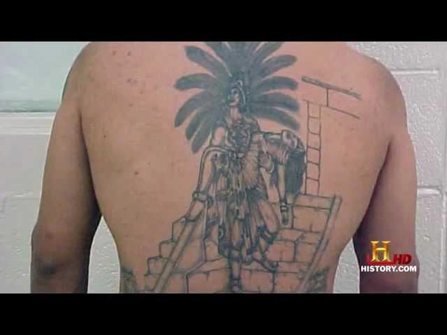 Barrio Azteca de Ciudad Juárez brazo armado del Cartel de Juárez Aliados de los Zetas