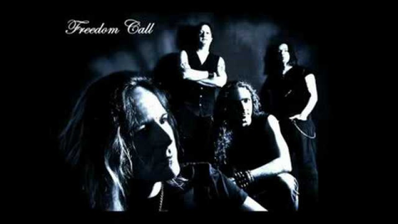 Freedom Call - Words of endeavour
