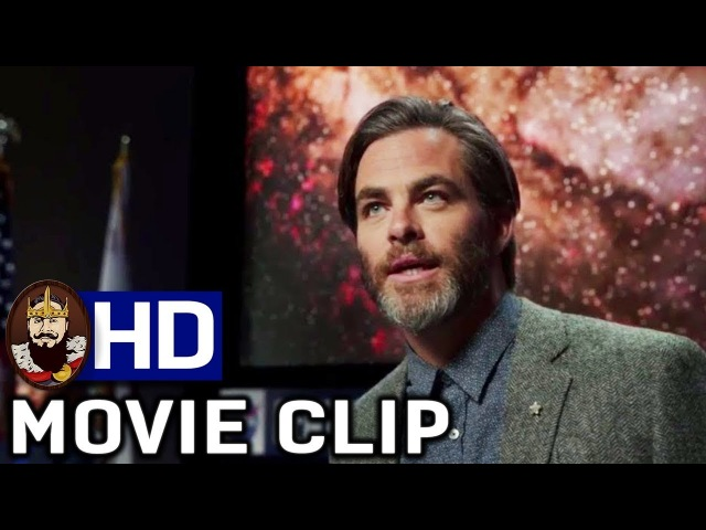 A WRINKLE IN TIME (2018) - Presenting Tesser Theory HD Movie Clip | The Media Hub this week