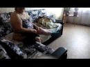 Ржака😂😂😂 бабушка зашивает штаны с голыми сиськами