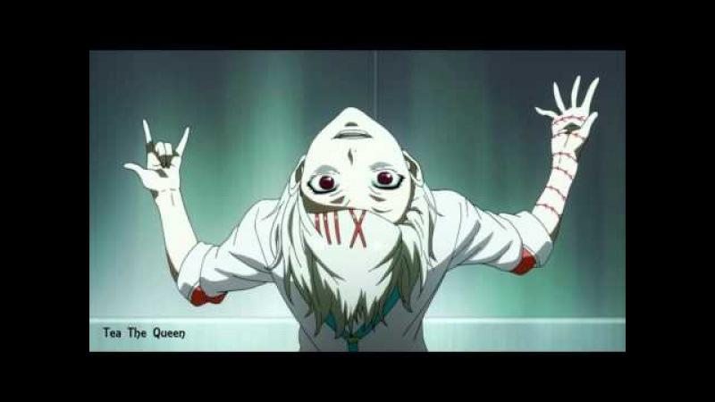 Juuzou - Im Gonna Show you - AMV {reupload}