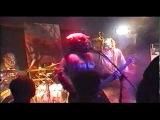 The Berzerker live in Perth 2002