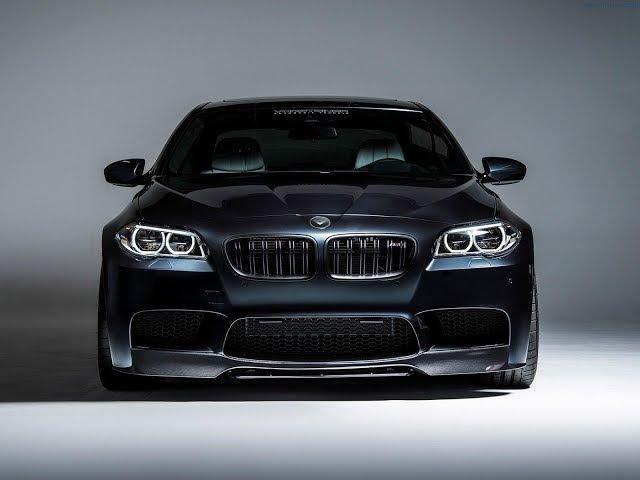 Родословная BMW M5 - семейство Чемпионов.