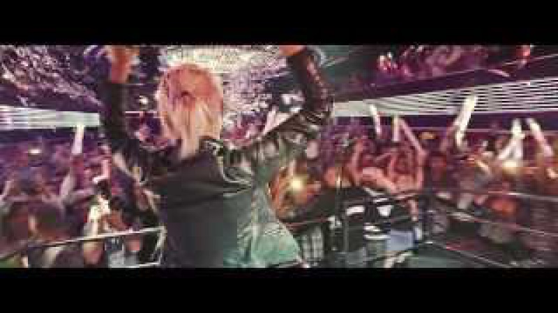 Emma Hewitt na 19 Urodzinach Klubu Holidays (Official After Movie)