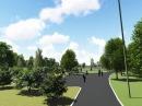 Центральный парк Канска благоустроят по программе Комфортная городская среда