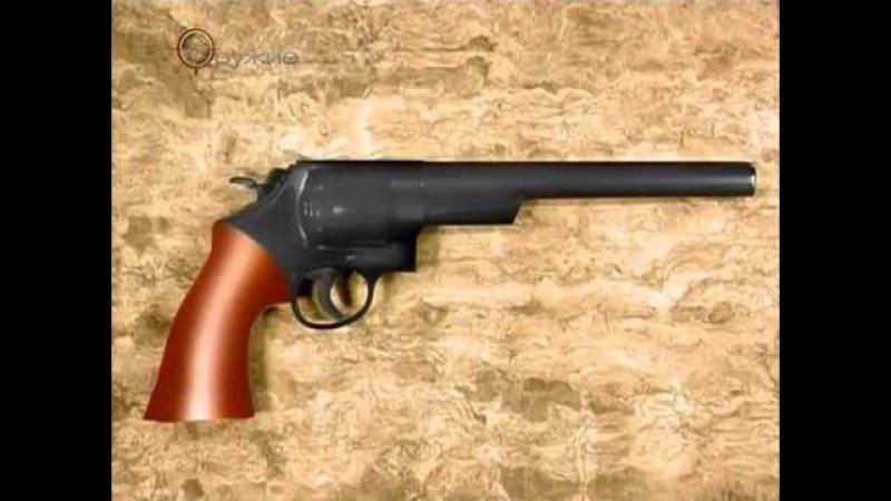 Подробная история огнестрельного оружия. От средних веков до второй мировой войны. Оружие