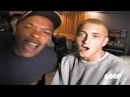 4 When RAPPERS Hear Their Own Songs (Dr. Dre, Eminem, 50 Cent)