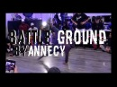 BattleGround By Annecy 4 | Quart De Final Hip-Hop | Fey et Cooper vs Pakissi et Neptune