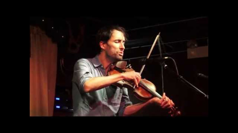 Andrew Bird - Some of These Days LIVE