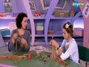 Мастерская УМЕЛЫЕ РУЧКИ / Эфир от 23.12.2017 / Видео /