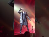 Queen and Adam Lambert- We will Rock you.161217