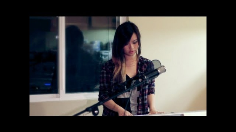 Krewella, Hardwell, Porter Robinson - Alive/ Apollo/ Language (Chantelle Truong Acoustic Cover)