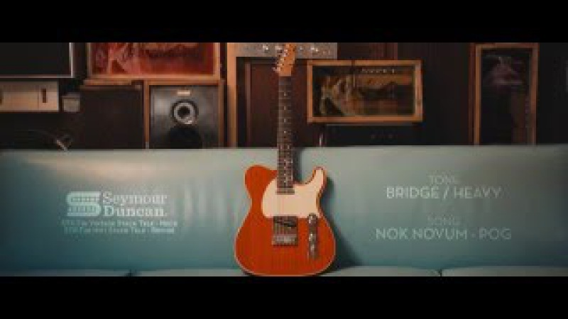 Seymour Duncan - Vintage and Hot Stack for Tele