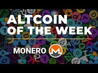 Deadpool Explains Monero | Altcoin of the Week