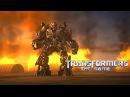 РАЗНЕС ВОЕННУЮ БАЗУ В ЩЕПКИ - Transformers: The Game 8