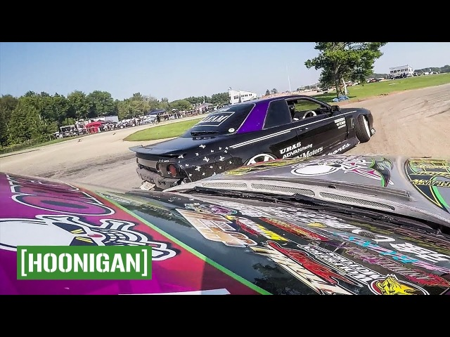 Unprofessionals Unseasoned Ep. 11 Chairslayer Does Final Bout, Haltech for 600HP V8 Tuning and More