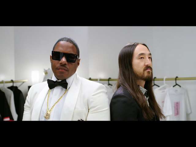 Steve Aoki Bad Royale $4 000 000 feat Ma$e Big Gigantic Official Video Ultra Music