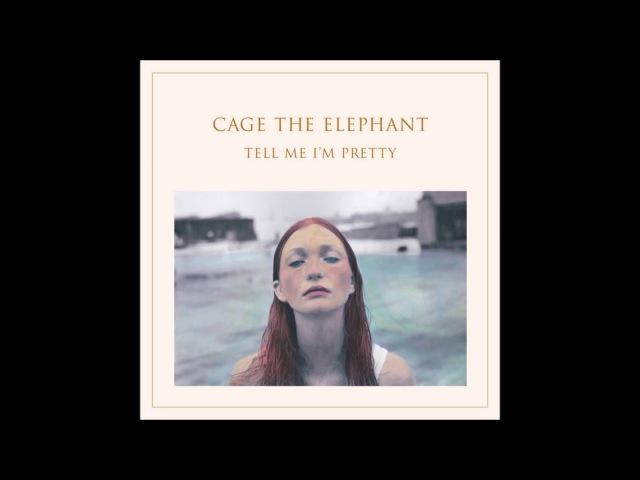 Cage the Elephant - Punchin' Bag