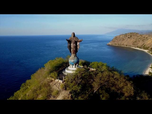 Сказочное место: Восточный Тимор