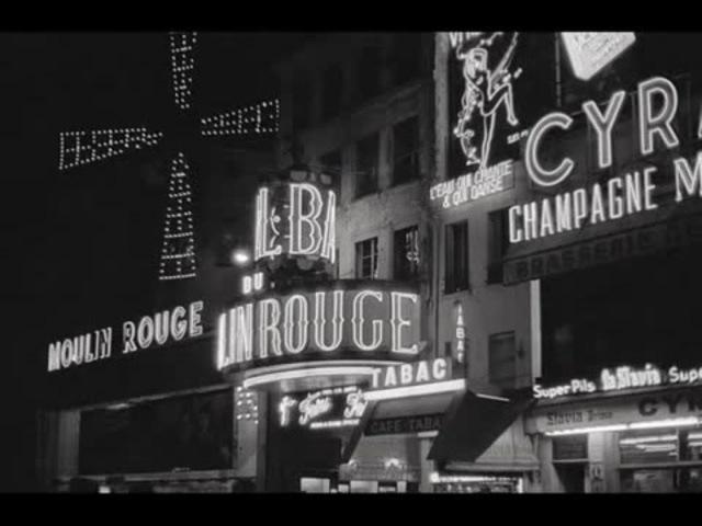 Thin Lizzy - Parisienne Walkways