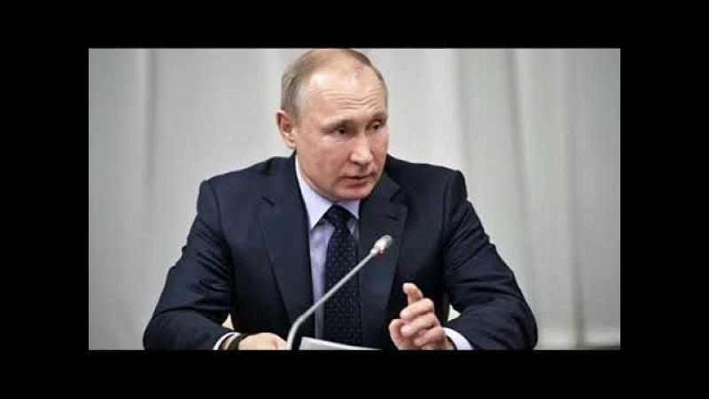Путин подписал закон о волонтерстве