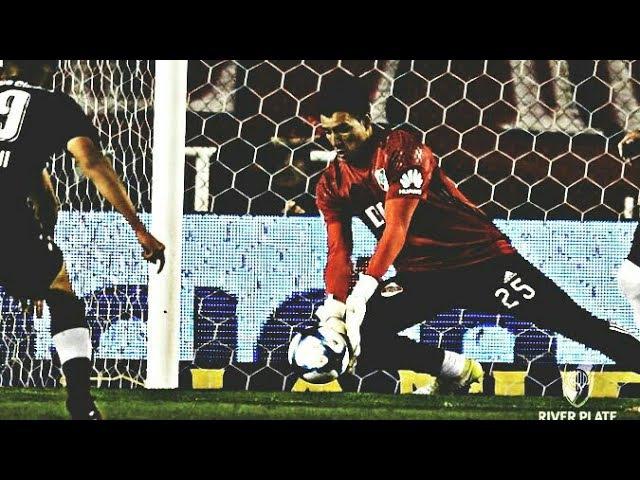 El partido de Enrique Bologna vs Independiente de Avellaneda