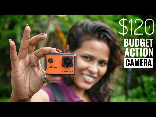Soocoo S100 Pro Review | Best Cheap Action Cam | RWR