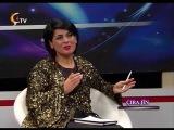 Cira Jin      Leyla Ekinci        Gule Baris Oso   u   Birgit Baumaeister
