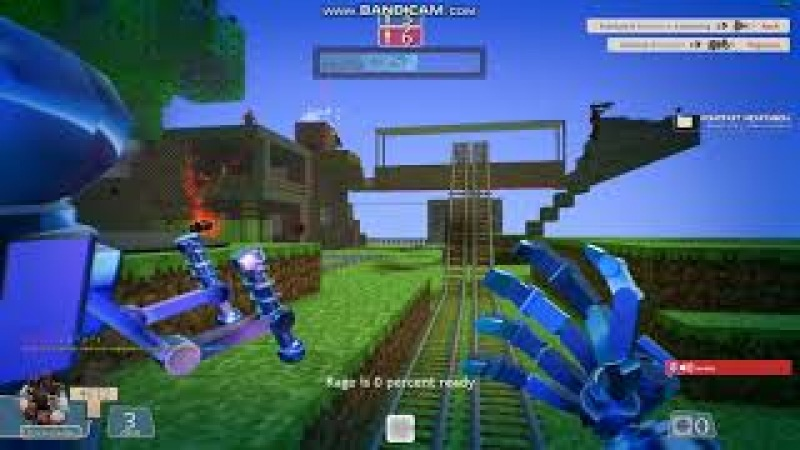 Freak Fortress 2 Asteroid Robot Trio 2