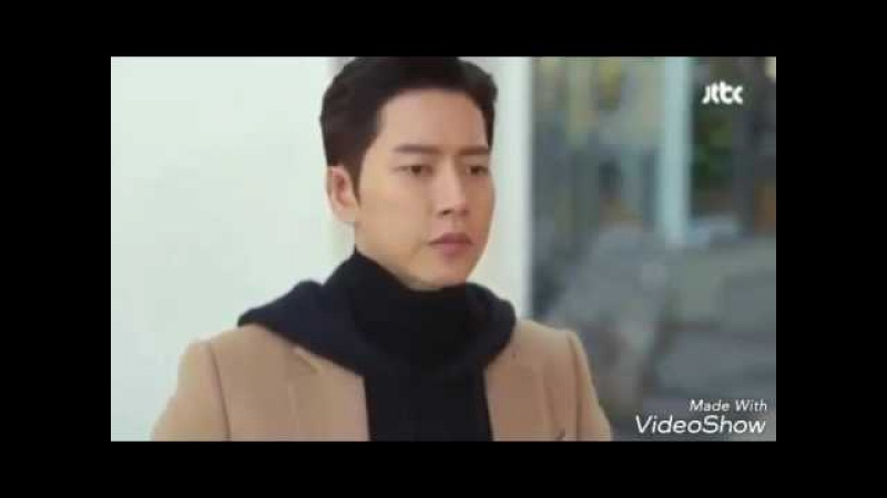 Kiss Scene Park Hae-jin Man To Man Trailler Ep 4 ❤