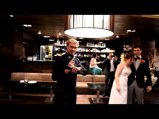 Свадьба Димы и Жени в Мама Джованни Любовь морковь