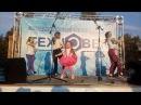 Алина Трошкова - Просто, просто мы маленькие звезды II Международный заочный конкурс «NEW STAR»