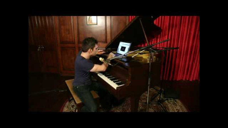 Scott Bradlee Plays Your Piano Requests LIVE