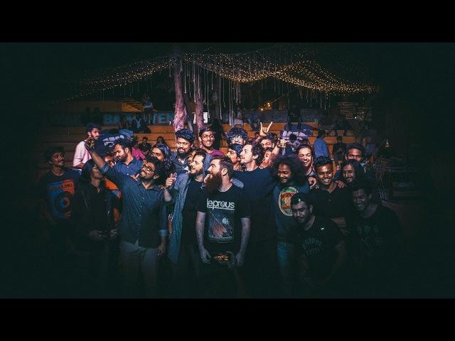 Plini – India/Nepal Tour Recap (2018)