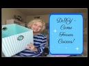 Faça Você Mesmo - Forrar Caixas de Papelão com Tecidos!