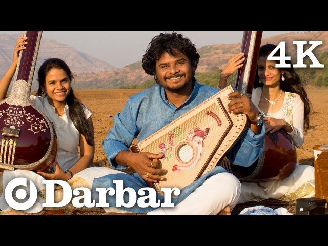 Sublime Raag Bageshree | Ramakant Gaikwad | Music of India
