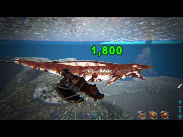 ARK Survival PvE x3 Охота на мегалодонов и базилозавров смотреть онлайн без регистрации