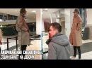 Великан на премьере «Чёрной пантеры»: кино-лайфхак, как попасть в зал вдвоём по 1-му билету