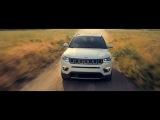 Authentic Cajun 2017 Compass Jeep