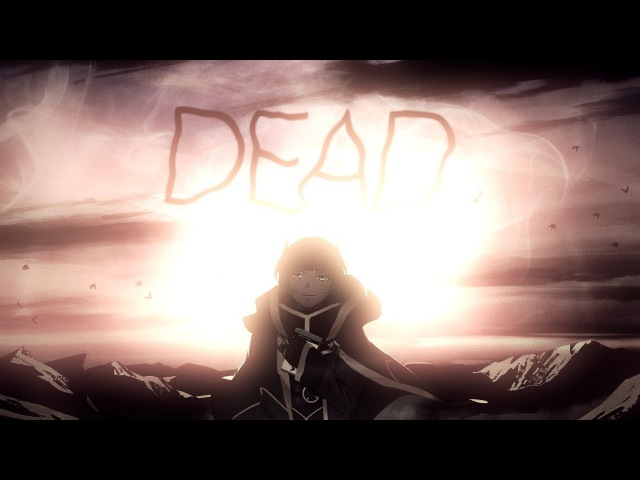 Re:Creators AMV - DEAD