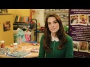 The Duchess of Cambridge's message for ChildrensHospiceWeek 2017