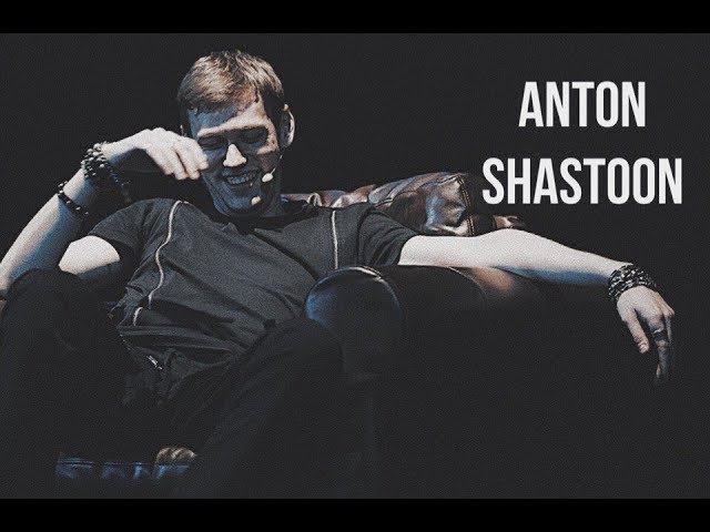 Anton shastoon; HUMBLE.