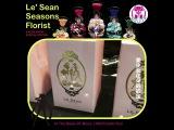 Sailor Moon x Le Sean Seasons Florist