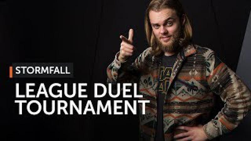 Stormfall - The League Duel Tournament