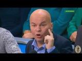 Анекдоты от Норкина. Kovtun Show on the BBC. Интрига сохраняется.